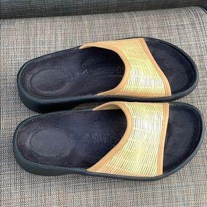 Birkenstock / Tatami Slip-On Sandals
